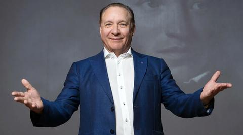 Максим Дунаевский отмечает 75-летие