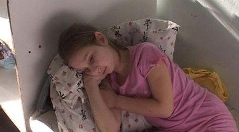 Секс с спящей русское видео где