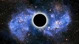 Чёрные дыры, согласно квантовой механике, испускают излучение Хокинга