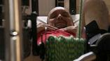 Фидика проводил по пять часов на физиотерапии ежедневно, но результат дала только пересадка здоровых клеток