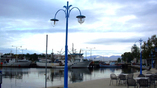порт Кавалы