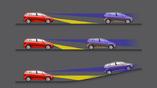 Фары автоматически будут адаптироваться к различным дорожным ситуациям