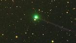 Цветное изображение кометы C/2015 G2 MASTER