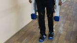 Экзоскелет упростит ходьбу, снизив нагрузку на мышцы и суставы