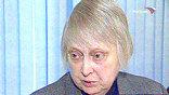 Дочь Никиты Хрущева Рада Аджубей: это единственный момент - либо мы скажем сейчас, он сам это говорил, либо нас народ просто сметет и будет прав