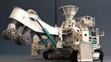 Глубоководные горные роботы создаются в рамках проекта канадской горнодобывающей компании Nautilus Minerals
