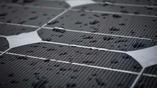Новая технология производства солнечных батарей позволяет генерировать электричество не только от солнца, но и от дождя