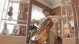 Даже профессиональный музыкант не сразу отличит эти инструменты от шедевров великого Страдивари