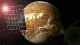 Предполагается, что достичь Альфа Центавра космический зонд с графеновым парусом сможет за 90 лет, ещё примерно 46 лет уйдёт на манёвры и изучение системы.
