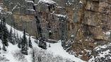Свидетельства древнейшей жизни таились в канадских скалах.