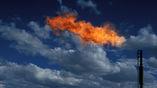 Попутный нефтяной газ обычно просто сжигается.