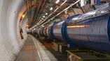 """Сложная математика, искусственный интеллект и огромная энергия протонов помогли физикам наконец обнаружить """"неуловимое"""" явление."""