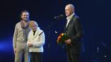 Гарри Бардин вручил награду лучшему спектаклю для детей