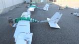 Атака дронов: Минобороны России определило точное место запуска