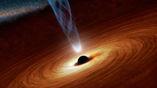 Внутри чёрной дыры может существовать область, где будущее не предопределено прошлым.