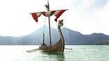 """Тысячелетие назад викинги могли использовать кристаллы, известные как """"солнечные камни"""", для навигации между Норвегией и поселениями в Гренландии."""