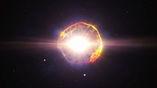Кажется, что в таком катаклизме, как взрыв сверхновой, ничего не может уцелеть. Но это не так.
