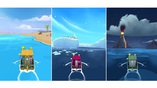 Игра Sea Hero Quest помогла учёным оценить навигационные навыки людей. В будущем на её основе хотят разработать тест для ранней диагностики деменции.