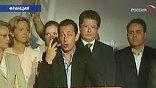 Но и Саркози считает, что подходит к финалу  кампании лидером