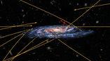 Орбитальная обсерватория обнаружила два десятка сверхбыстрых звёзд.