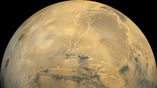 Возможно, процесс образования органики идёт на Марсе практически повсеместно.