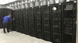 Сооружение мощнейшего в мире нейроморфного компьютера заняло десять лет.