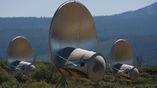 Астрономы искали искусственные радиосигналы от Оумуамуа с помощью радиотелескопа ATA (на фото).