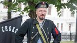 Гоголевский бульвар. Гражданская война 1917-1923 годов.