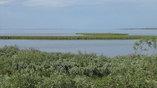 Ненецкий Автономный Округ. Озеро Голодная губа
