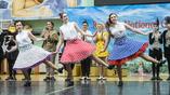 12-й Российский национальный чемпионат по ирландским танцам