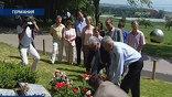 Пять лет назад они  потеряли своих детей в катастрофе над Боденским озером