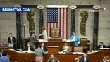 Демократ Барак Обама, избранный на прошлой неделе новым президентом США, 16 ноября сложит с себя полномочия сенатора от штата Иллинойс, который он представлял в верхней палате Конгресса Соединенных Штатов