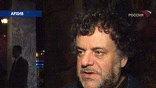 Ушел из жизни знаменитый режиссёр-мультипликатор Александр Татарский. Ему было всего 56. Он успел создать несколько сотен картин и первую в России независимую студию Пилот