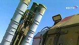 В Подмосковье заступает на боевое дежурство новый зенитно-ракетный комплекс Триумф