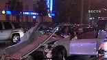 В ДТП на Кутузовском проспекте погиб советник главы Минэкономразвития РФ 43-летний Игорь Коньков