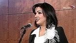 Музыкальный мир чествует российскую оперную диву Анну Нетребко