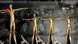 Апофеозом  конкурса Лавровая ветвь-2007 стала церемония награждения победителей