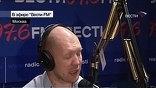 Главный продюсер Вести-FM и ведущий нового радиопроекта - Анатолий Кузичев