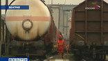 Движение поездов из России в Европу полностью блокировано
