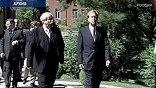 С 2001 года Патаркацишвили разыскивала российская Генпрокуратура