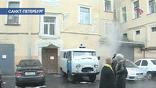"""Сейчас в Петербурге возбуждено уголовное дело по статье """"мошенничество"""""""