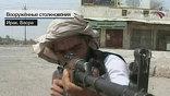 """Обострение ситуации произошло после недельного затишья, наступившего вследствие приказа Муктады ас-Садра о выводе бойцов """"Армии Махди"""" со столичных улиц"""