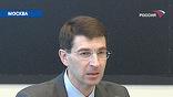Сегодня вице-премьер, глава аппарата правительства Собянин представлял коллективу министра связи и массовых коммуникаций Игоря Щеголева