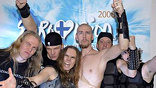 Финская группа Terasbetoni