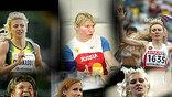 Пятеро россиянок-претенденток на награды Олимпиады отстранены от соревнований