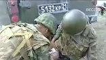 Командующий 58-й армии получил легкие ранения под Цхинвали