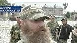 Одними из первых российских миротворцев, пришедших на помощь жителям Цхинвали, стали бойцы подразделений армейского спецназа из Чечни