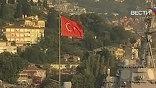 Ворота в Черное море - проливы Босфор и Дарданеллы - контролирует Турция