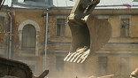Московские власти не контролируют снос памятников архитектуры