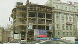 Правительство Москвы оставляет безнаказанным незаконное строительство